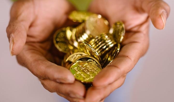 investimento in oro